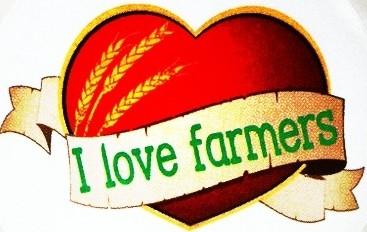 3d5ac11f3d6 I love Farmers