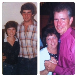 Mom & Dad '80 and '08